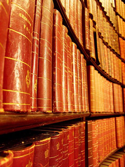 książki z odszkodowaniami